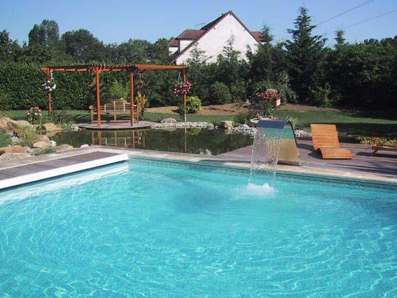 Construction piscine yvelines aquadouce services for Piscine yvelines