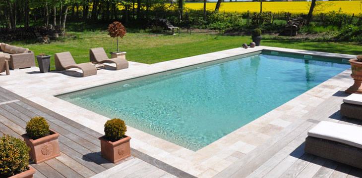 Construction Piscine Yvelines Aquadouce Services