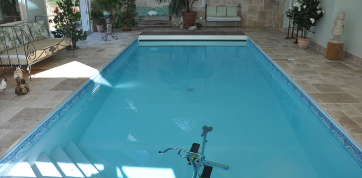 Construction de piscines int rieures chambourcy poissy for Construction piscine 78